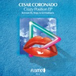 FLR033_Artwork_CesarCoronado_CrazyPositionEP_1500x1500
