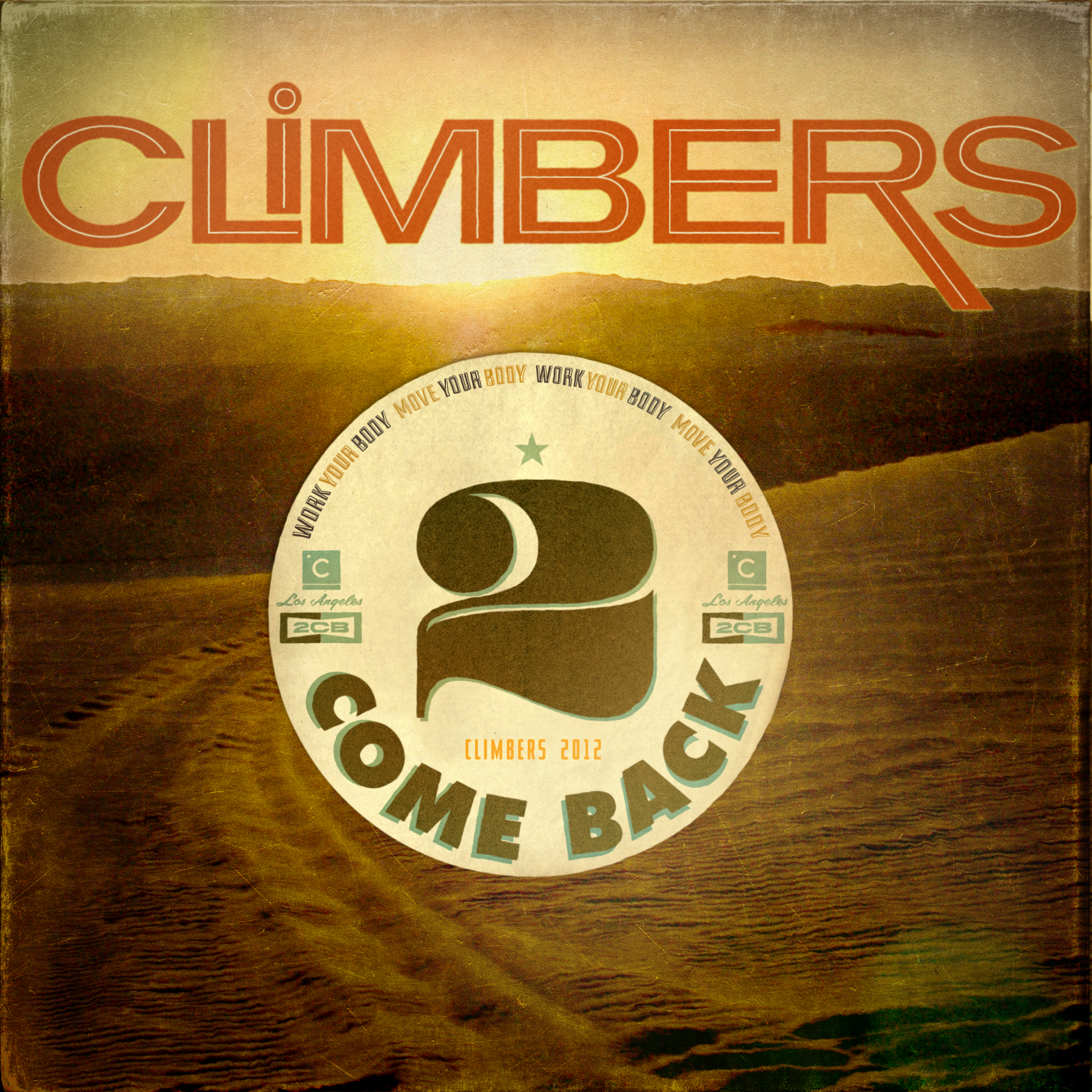 CP026-Climbers