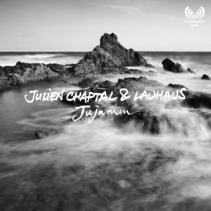 Julien Chaptal &amp; Lauhaus - Jujuman digital.indd