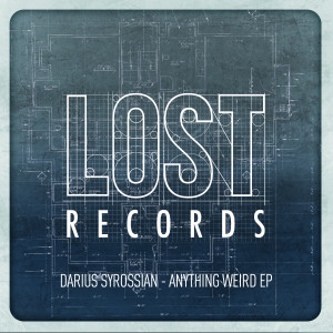 LR001-Darius Syrossian-Anything Weird Ep