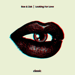 Looking For Love 1500 x 1500